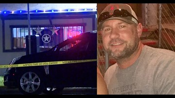 Fort Worth police officer dies after he was shot in the line of duty