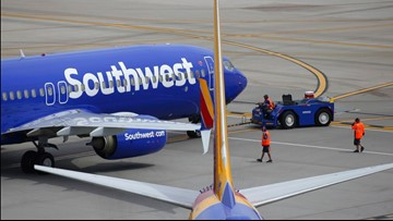 Southwest Airlines, Boeing in talks over compensation for 737 Max grounding