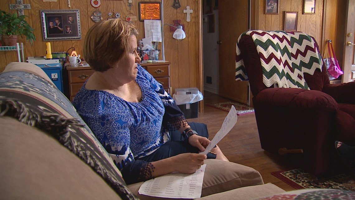 Texas teacher loses $50,000 in one day in elaborate social security scam