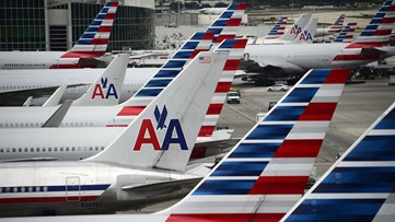Airlines take variety of measures to deal with financial impact of COVID-19