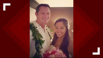 Texas couple dies from mysterious illness on vacation in Fiji