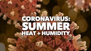 VERIFY: Will warm weather kill the coronavirus?
