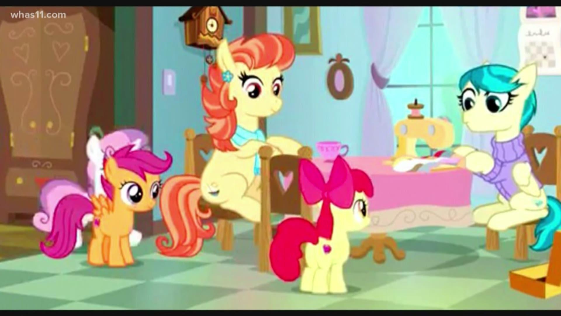 My Little Pony Hardcore