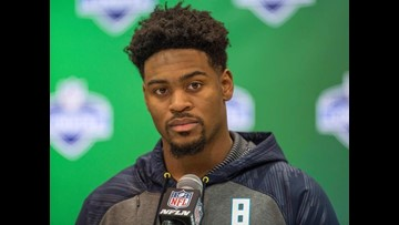 Gareon Conley picked by Raiders amid sexual assault accusation