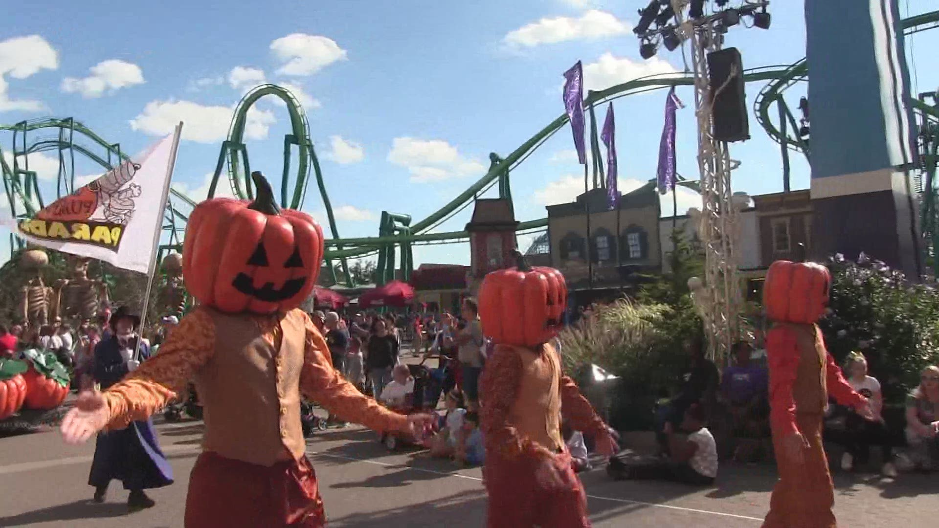 Seattle Halloween Events 2020 Will Cedar Point have HalloWeekends this year? Event canceled