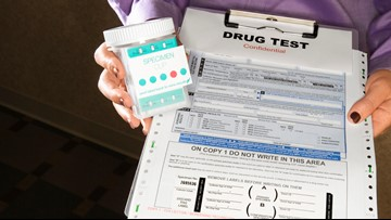 Kids as young as 12 to be drug tested in Texas school district