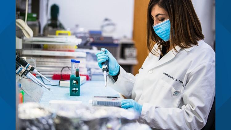 Cleveland Clinic researchers begin breast cancer vaccine trial