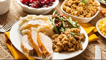 Thanksgiving, Truman and turkey: Here's how Americans almost had a turkey-free holiday