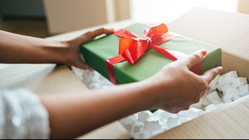 Holiday shipping deadlines: Here's how to make sure your gift arrives on time