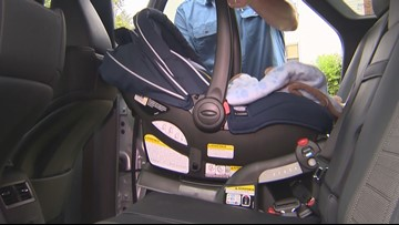 Target's car seat trade-in returns Tuesday: What you need to know