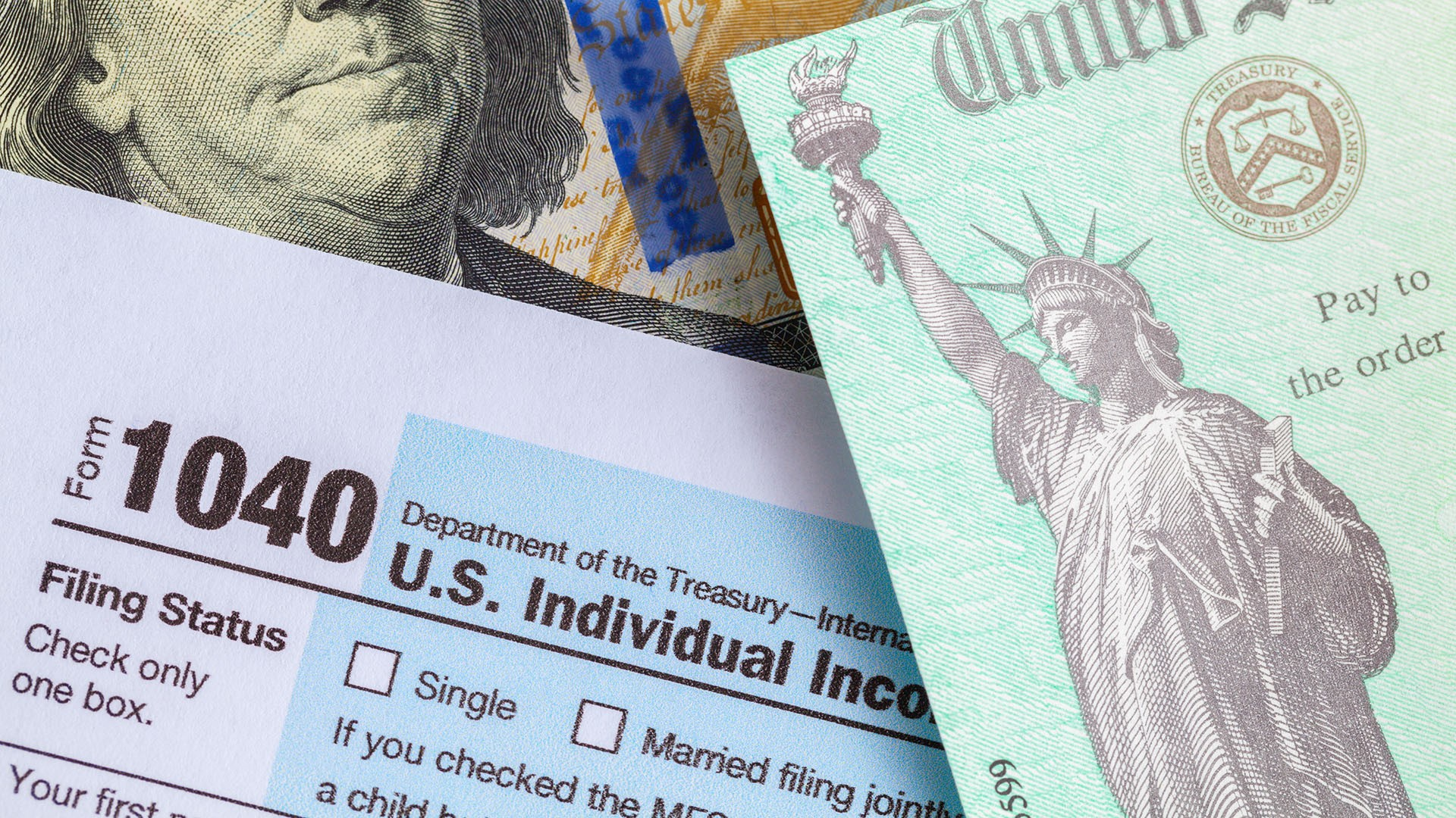 Third Stimulus And Child Tax Credit Irs Needs Your 2020 Return King5 Com