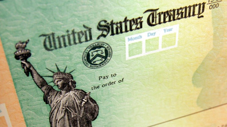 Monthly advance child tax credit payments start this week