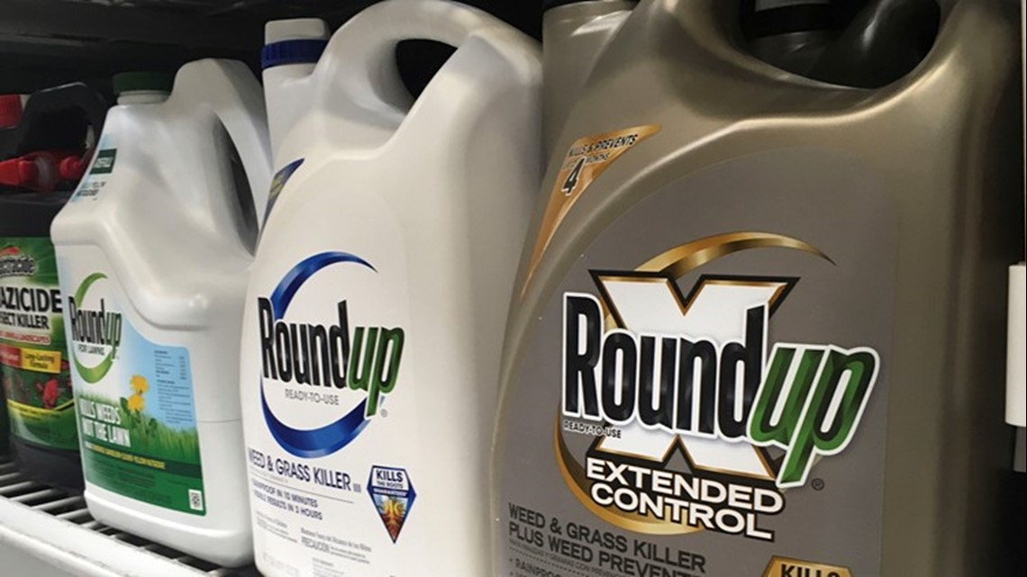 WSU study finds Roundup increases chances of health issues in future generations