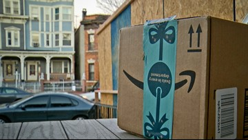 Package pirates stole your Christmas? Here's what you can do.