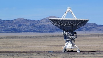 Did researchers just trace an alien space signal from across the universe?
