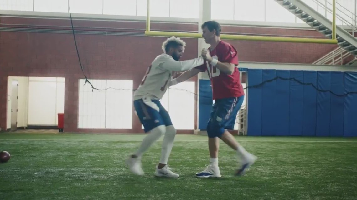 Super Bowl Ads 2018: NFL 2