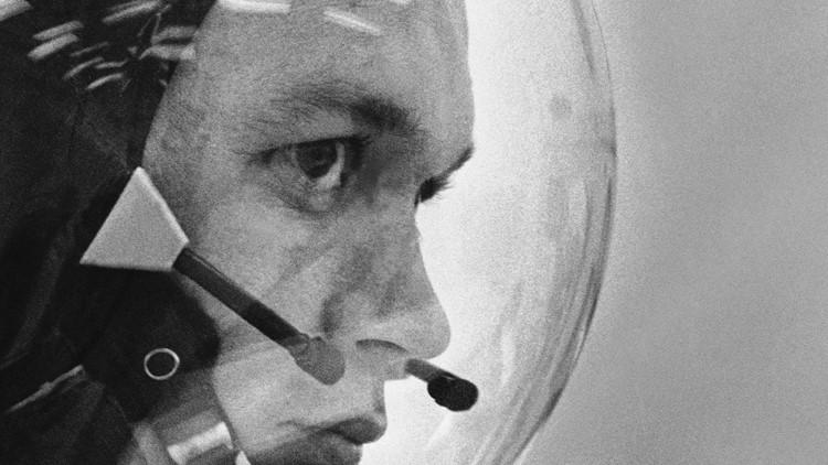 Michael Collins, command module pilot on Apollo 11, dies at 90