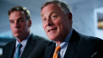 Reports: 4 US senators sold stocks before coronavirus market crash