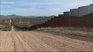 Appeals court allows $3.6 billion in military funds for border wall