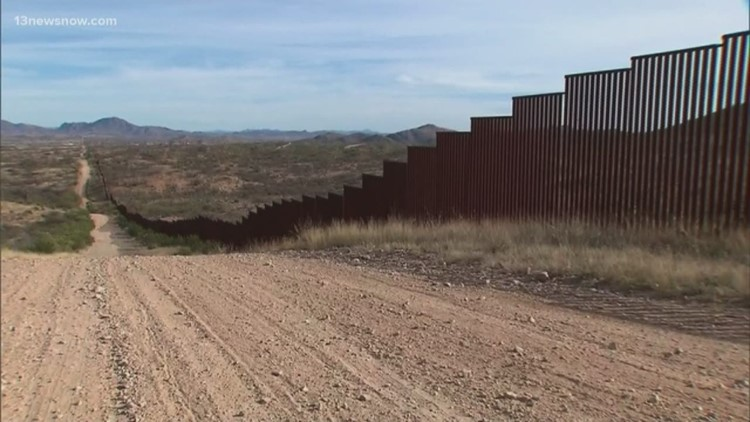 Lawmakers at odds over funding for border wall