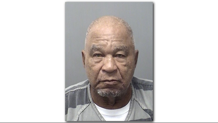 Samuel Little connected to nearly 90 unsolved murders nationwide, possibly including Georgia