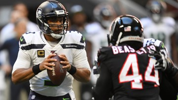 Seahawks and 49ers face-off Monday night with toughest remaining schedules in the NFL