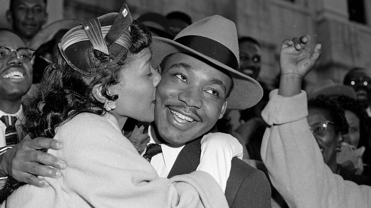 The story behind Martin Luther King Jr.'s first major boycott