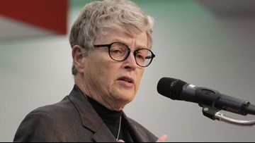 Ex-MSU President Lou Anna Simon charged with lying to police about Nassar investigation