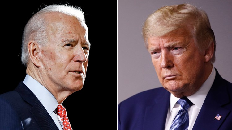 VERIFY: If both chambers of Congress object to votes for Biden, do the electoral votes go to President Trump?